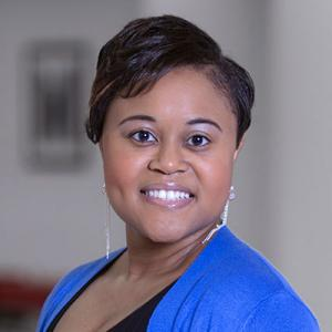 Melody Williams - Access College Foundation